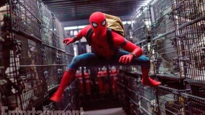 Spider-Man : Homecoming sera une introduction à une nouvelle trilogie