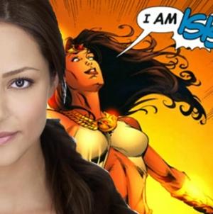 DC's Legends of Tomorrow : Tala Ashe sera Isis dans la saison 3