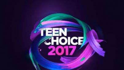 Teen Choice Awards 2017 : le palmarès complet de la cérémonie !