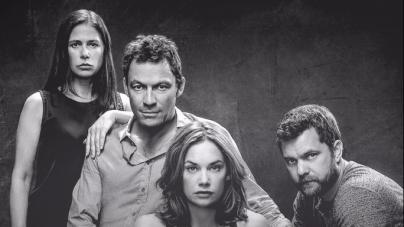 The Affair : la deuxième saison disponible en coffrets dvd !