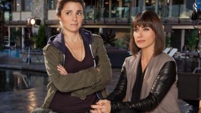 UnReal : la troisième saison ne sera diffusée qu'en 2018