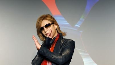 #JapanExpo J-15 : retour de la légende Yoshiki avec We are X !