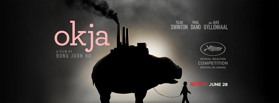 Critique «Okja» de Joon-Ho Bong : Une touchante fresque écologique signée Netflix