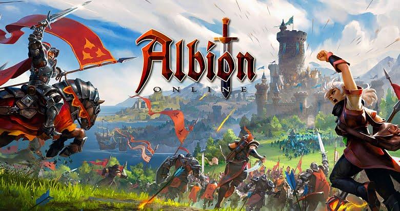 Albion Online : la mise à jour «Joseph» se dévoile en vidéo