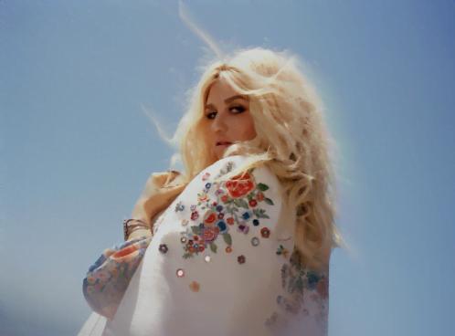 Kesha plus féministe que jamais dans «Woman»