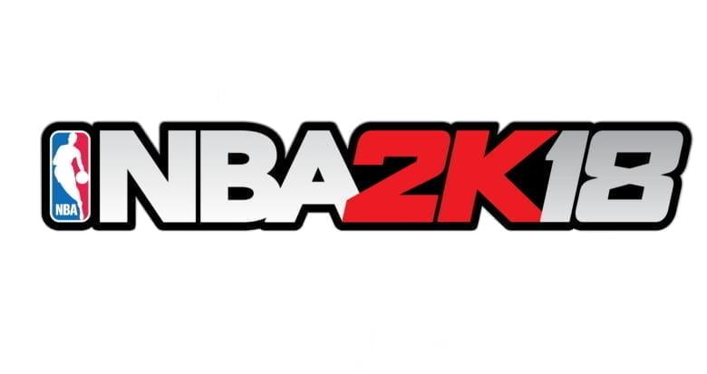 NBA 2K18 disponible sur iOS