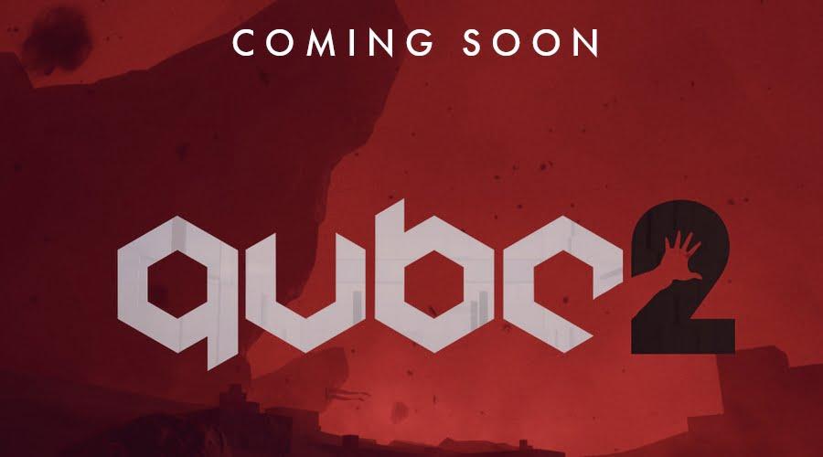 Q.U.B.E 2 gamescom