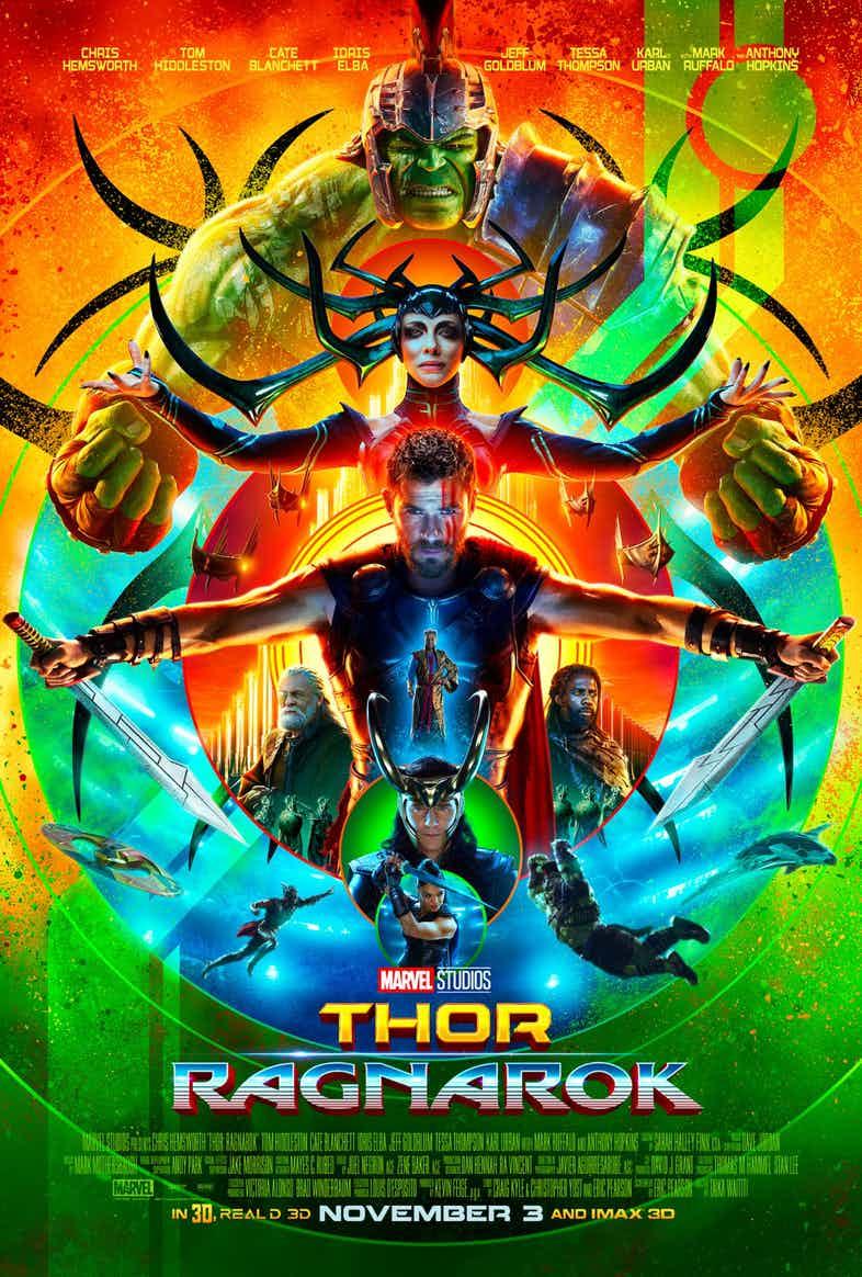 Thor-Ragnarok-SDCC-Poster