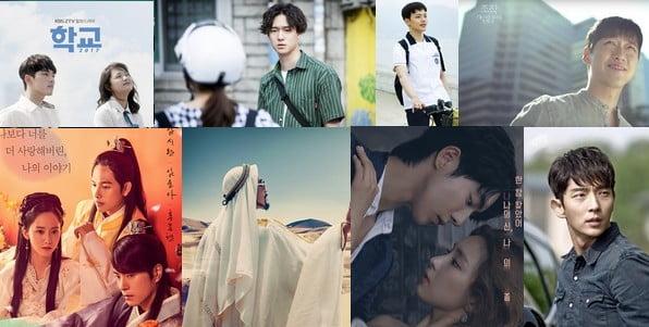 #Focus drama : ces drama coréens à ne pas louper en juillet 2017 ! [1/4]