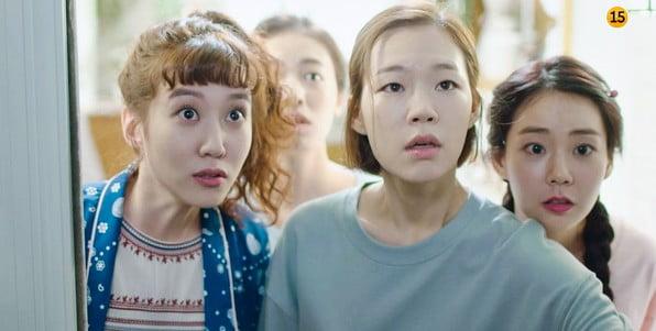 Age of Youth 2 : premier teaser pour le K-Drama, à moins d'un mois de sa sortie !