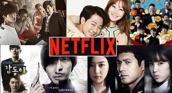 Netflix s'invite en Corée du Sud avec une émission et cinq K-drama !