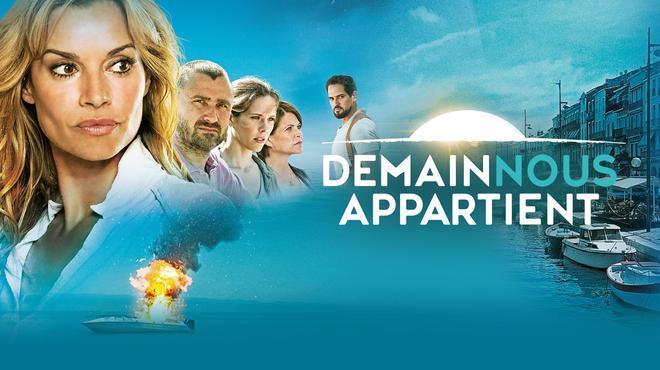 Demain nous appartient : une première bande annonce pour la saga de TF1 !