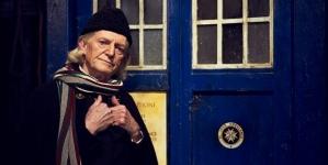 Doctor Who : le Premier Docteur sera dans le prochain épisode de Noël !