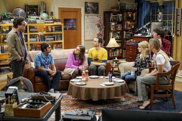The Big Bang Theory saison 12 : Un personnage emblématique va revenir !