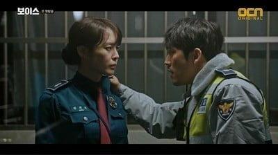 Mise au point entre Kwon-Joo et Jin-Hyuk.