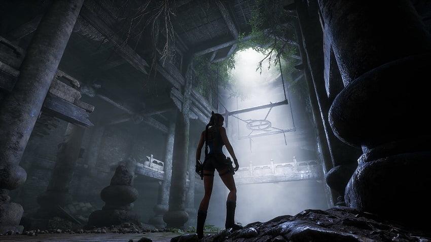 Tomb Raider The Dagger of Xian