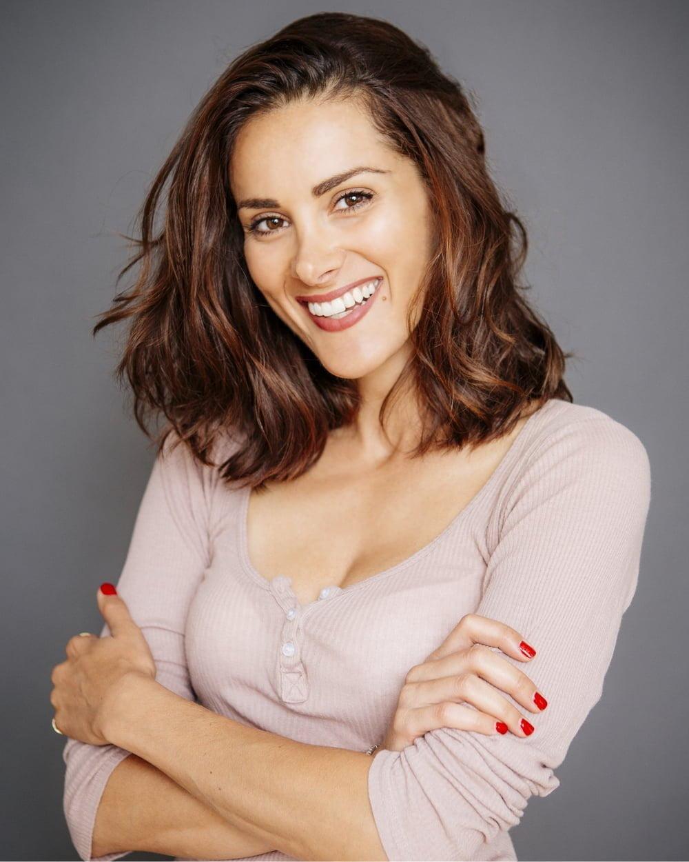 Une actrice sexy quitte la série — Grey's Anatomy