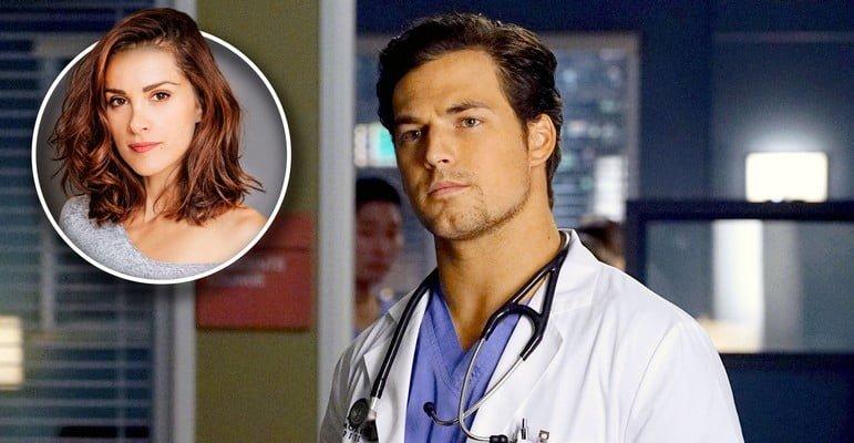Grey's Anatomy : Un médecin «controversé» fait son arrivée !