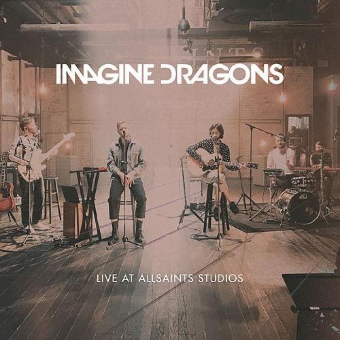 live at allsaints studio