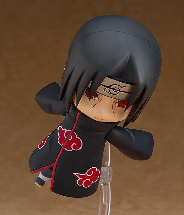 Nendoroid Itachi