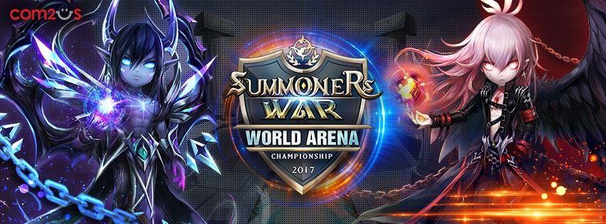 Les tickets pour la finale européenne du Summoners War World Arena Championship disponibles