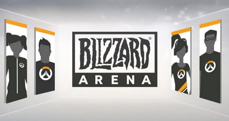 La Blizzard Arena Los Angeles : le complexe eSport suréquipé !