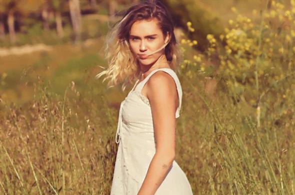 La nouvelle Miley Cyrus de «Younger Now»