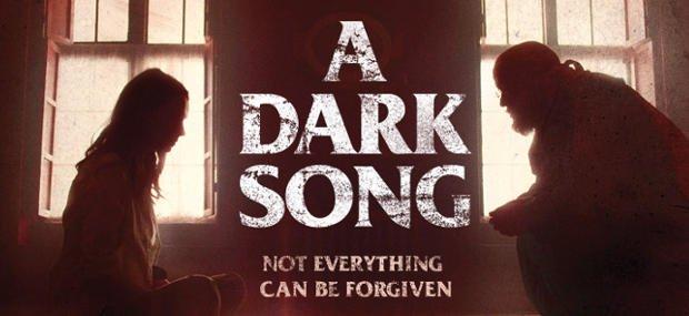FEFFS 2017 – «A Dark Song» de Liam Gavin : un rite initiatique imprévisible