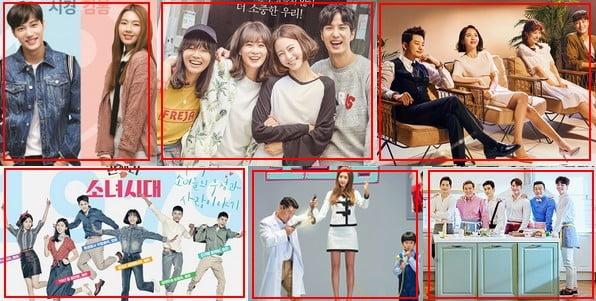#Focus drama : ces drama coréens à ne pas louper en septembre 2017 ! [2/3]