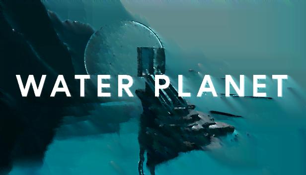 Plongez dans l'univers de Water Planet … dès octobre !