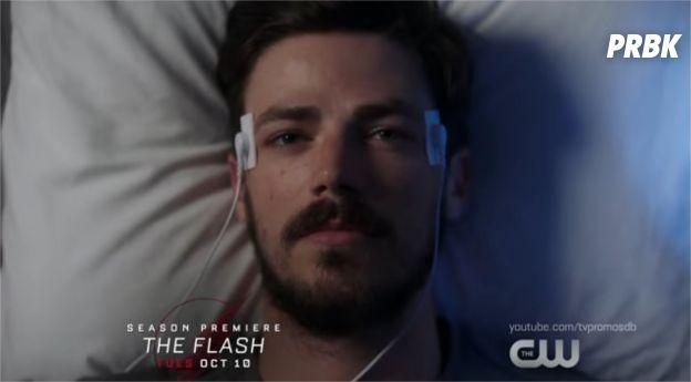 Flash Saison 4: Un héros plus puissant que jamais…