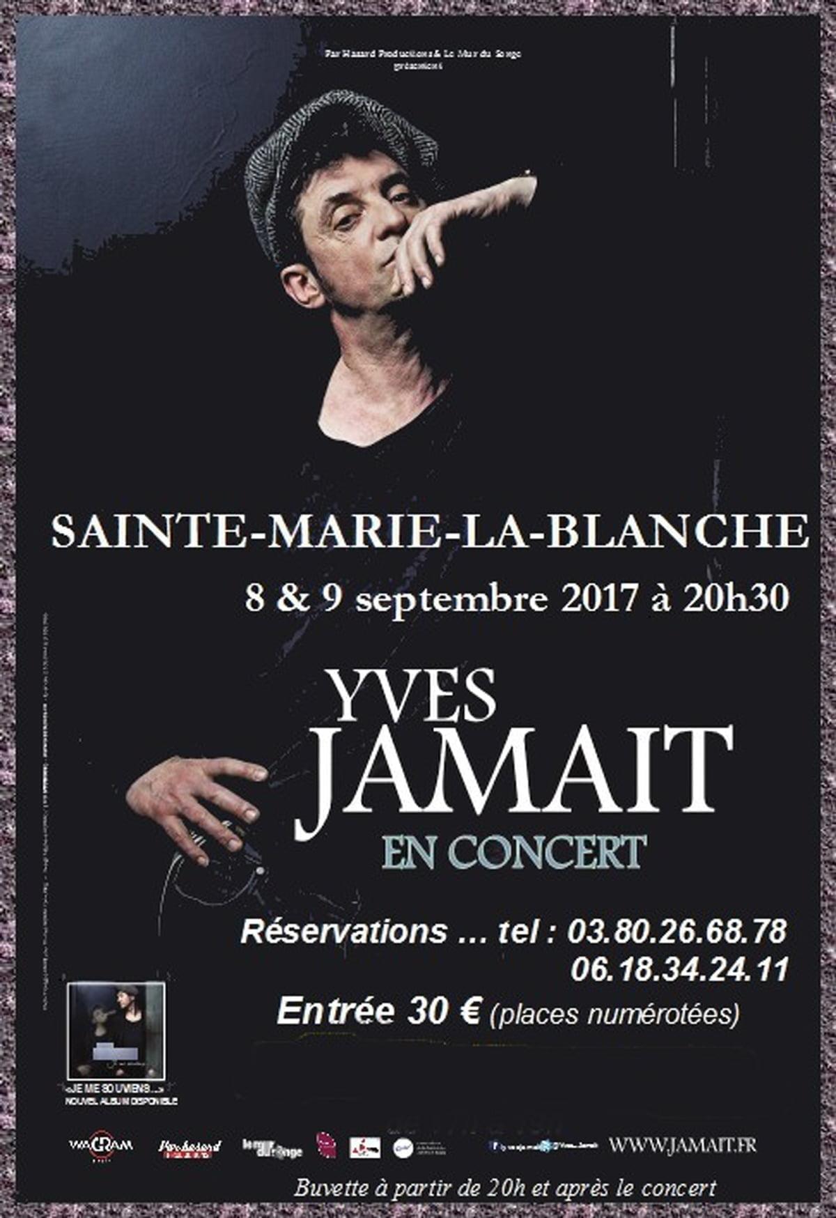 Concert Sainte marie