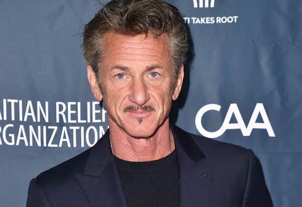 Sean Penn sera la star de la prochaine série de Hulu «The First»