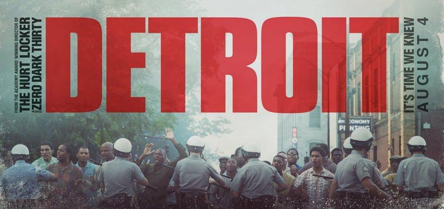 Critique «Détroit» de Kathryn Bigelow : plongée dans l'enfer du racisme