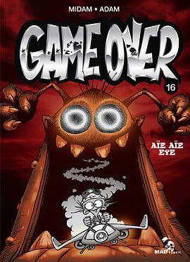 Game Over Nouveauté