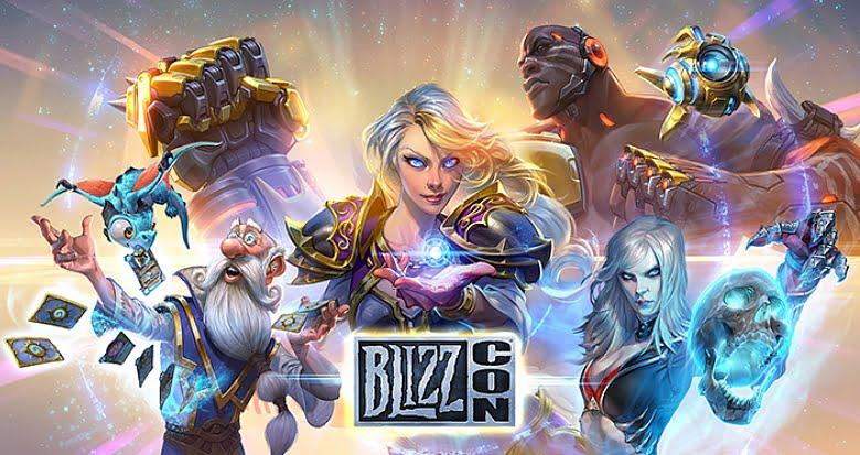 BlizzCon 2017: Muse donnera un concertpour la fermeture !