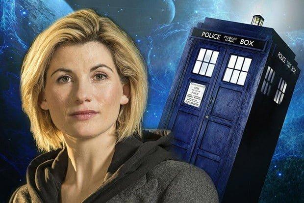 Doctor Who : vers un reboot de la série avec la saison 11 ?