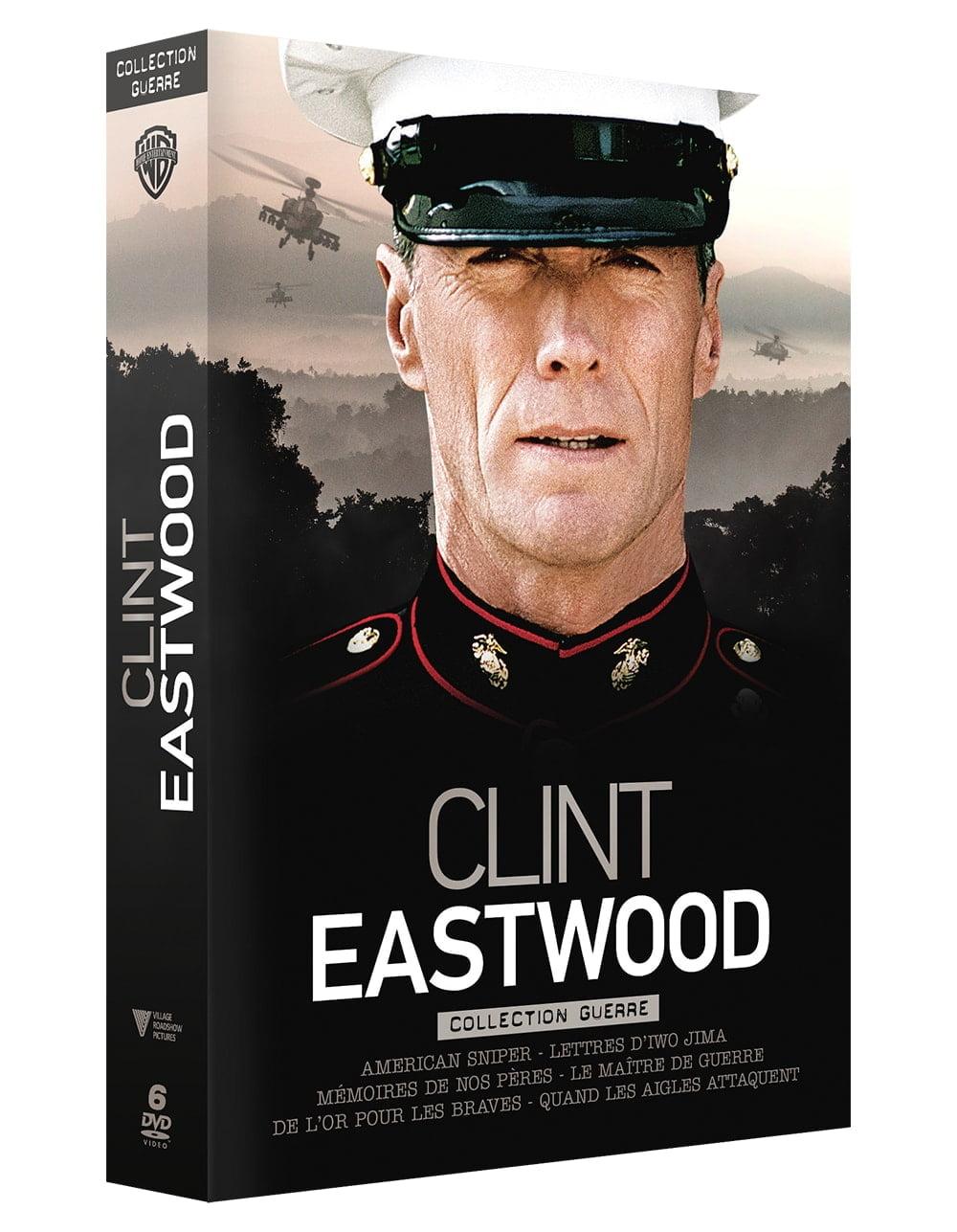 films de guerre clint eastwood