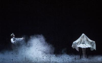Don Quichotte: par Rudolf Noureev à l'Opéra Bastille