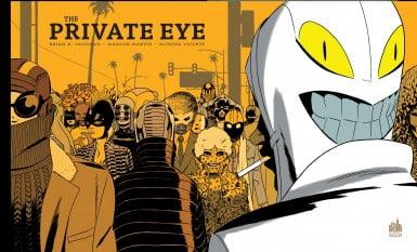 Private Eye Critique
