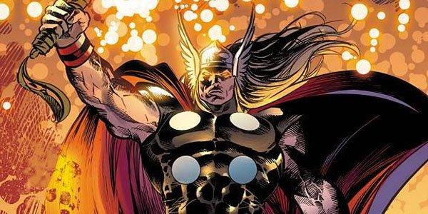 Thor Ragnarök : découvrez le comics qui a inspiré le film