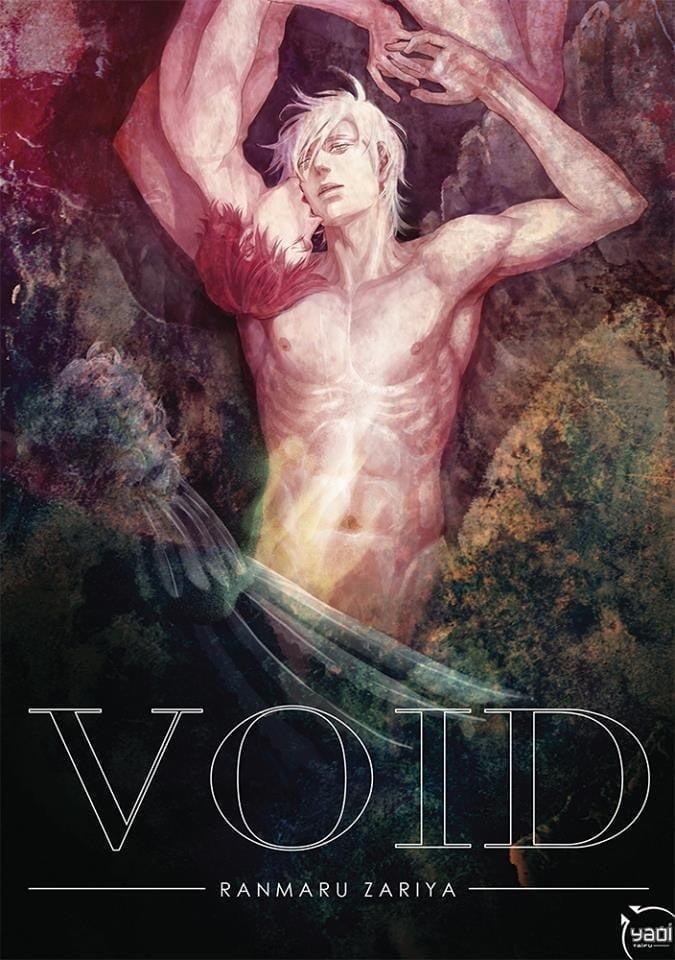 VOID Vol. 1 nouveautés manga