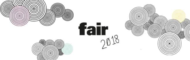 A la course aux nouveaux talents, les lauréats du Fair 2018 !