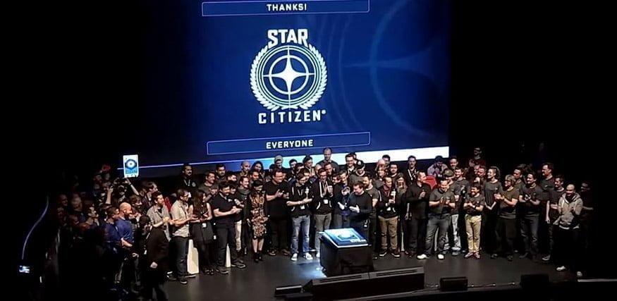 Citizencon 2017