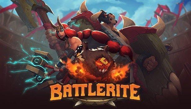 La carte de Battlerite Royale est dévoilée !