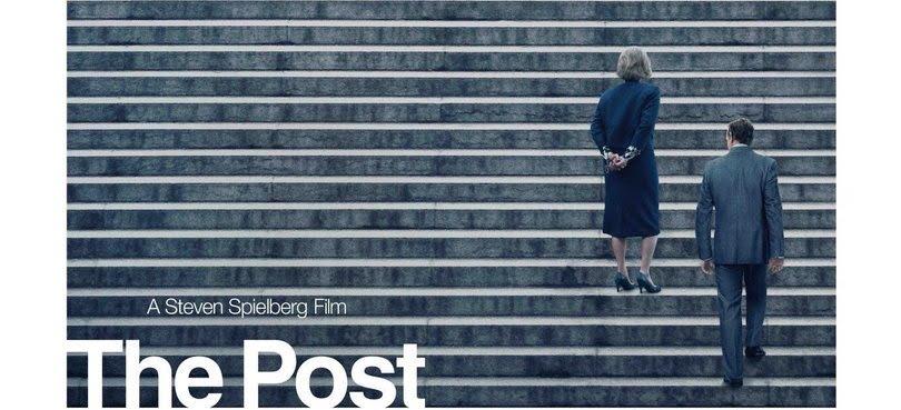 Pentagon Papers : Le prochain film de Spielberg a sa bande-annonce !