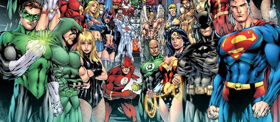 Justice League : ces personnages qui mériteraient une adaptation