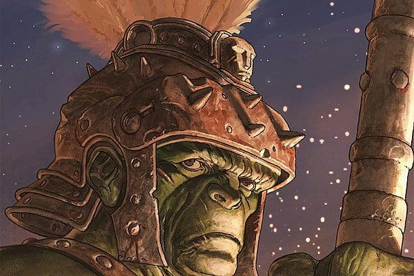 Critique de Planet Hulk, qui a inspiré Thor Ragnarök