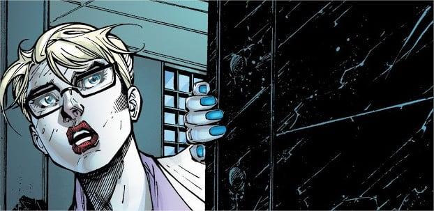 [Critique] Suicide Squad Rebirth – Tome 2 : Sains d'esprit