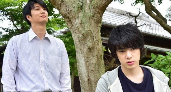 Hana wa Sakuka : le boy's Love s'offre un Live-Action début 2018 !